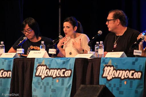 MomoCon panel 20170527 0049