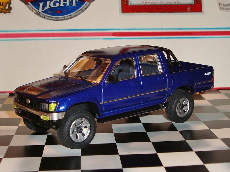 1997 Toyota HiLux 4x4 001-vi