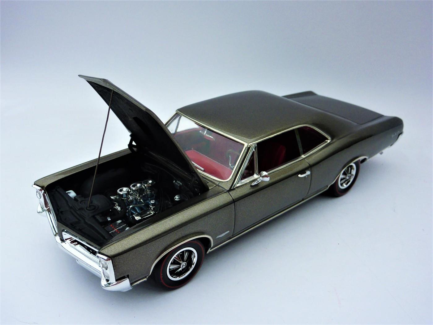 projet Chevrolet 51 convertible terminée  Photo22-vi