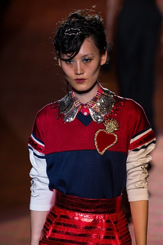 Marc Jacobs SS16 0272