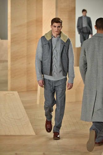 Perry Ellis FW16 Mens 029