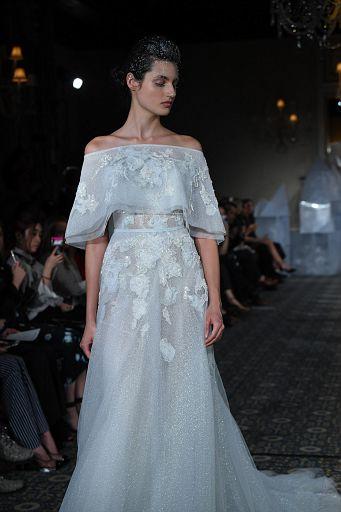 Mira Zwillinger Bridal SS19 0028