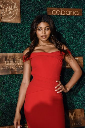 Sports Illustrated Red Carpet 123
