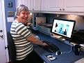 Myra on my PC '-)))