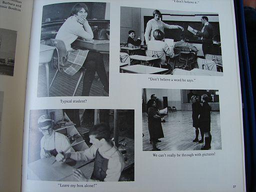 FayetteIaHighSchool1969Annual046