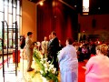 Ceremony begins