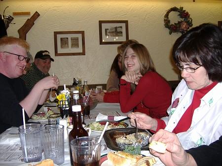 Tj,Pickle,Katie,Janet