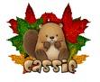 Cassie - BeaverCanadaDay2015
