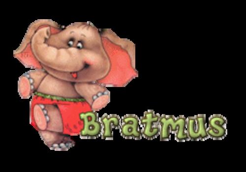 Bratmus - CuteElephant