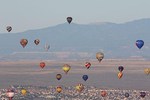 Balloons #8