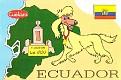 02- Map of Ecuador