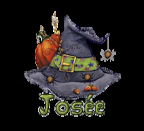 Josee - CuteWitchesHat