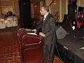 Dr Yves Jodesty Chairman of HAPC