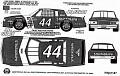 1982 Terry Labonte 673