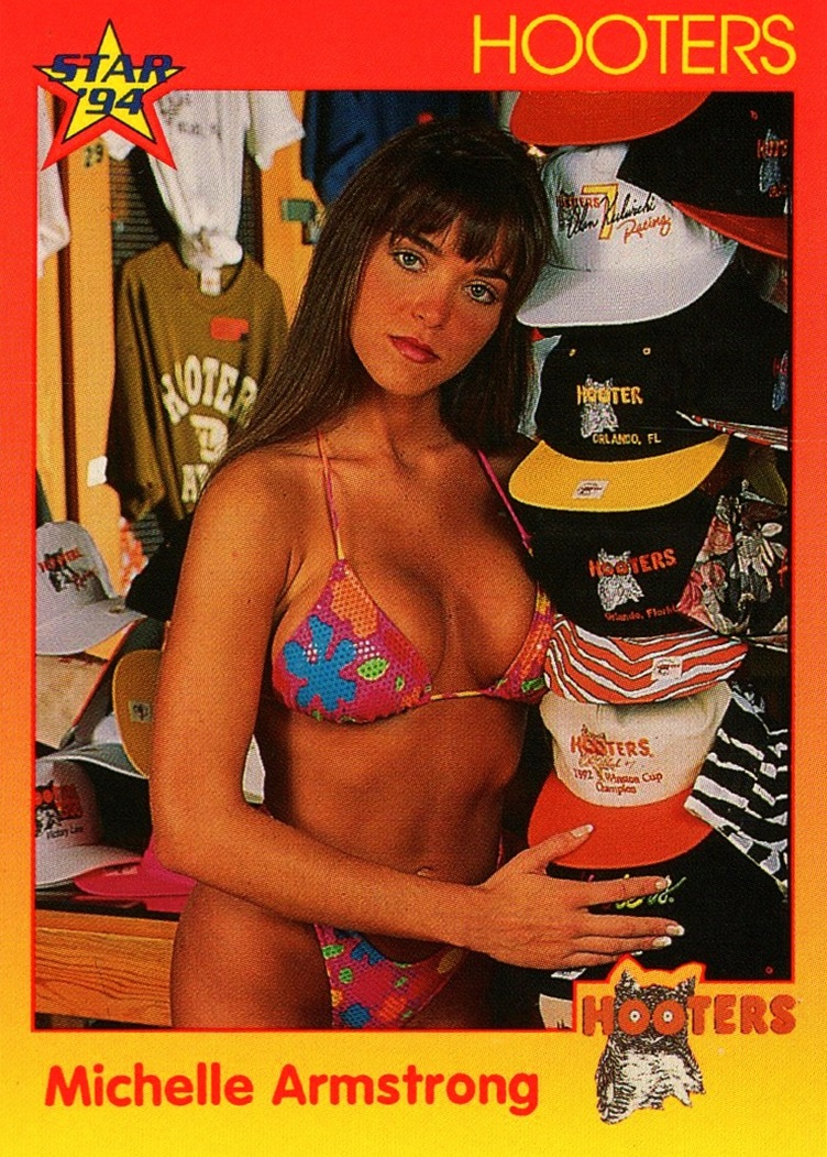 Angelle Brooks Nude armstrong, michelle album | cardboard history gallery