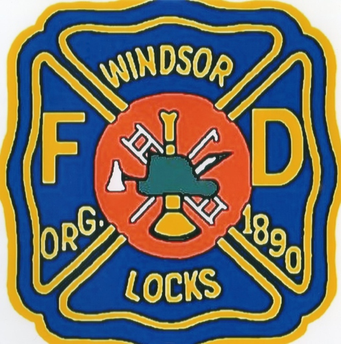 2015-6-01 WINDSOR LOCKS HERITAGE WEEK - FIREFIGHTERS QUILT - PRESENTATION - 12