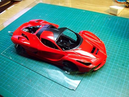 Tamiya La Ferrari!! 100_5604-vi
