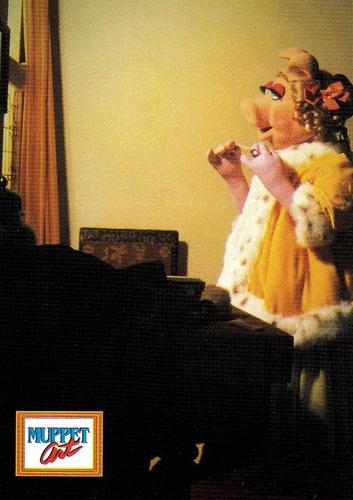 1993 Cardz Muppets #41 (1)