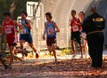 Fall Means Cross Country !