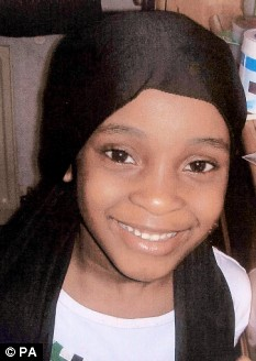 Khyra Ishaq died after being starved, beaten and treated with persistent cruelty