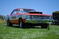 1968 Dodge Hurst Hemi Dart owned by Jim Mangione 6