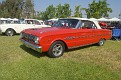 1963 Ford Falcon Sprint convertible owned by Donna Kaitangian DSC 4695
