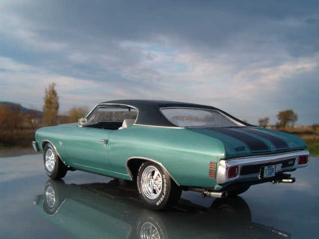 1970 Chevelle SS396, option Z25, terminé! 014-vi