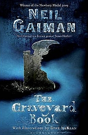 The Gaveyard Book