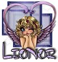 Leonor-cupidangel
