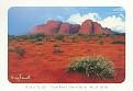NORTHERN TERRITORY - Uluru-Kata Tjuta NP