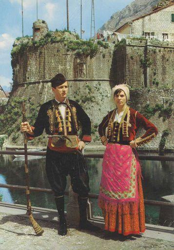 Montenegro - Boka Kotorska PE