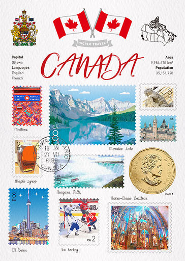 CANADA WT