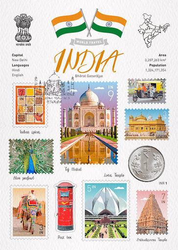 INDIA WT