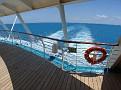 Aprroaching Bermuda view 7