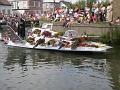 Boat 43. Starwars. Village, De Lier - 3e prijs ''Categorie Corsoboot'
