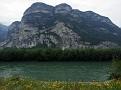 Adige near Salorno