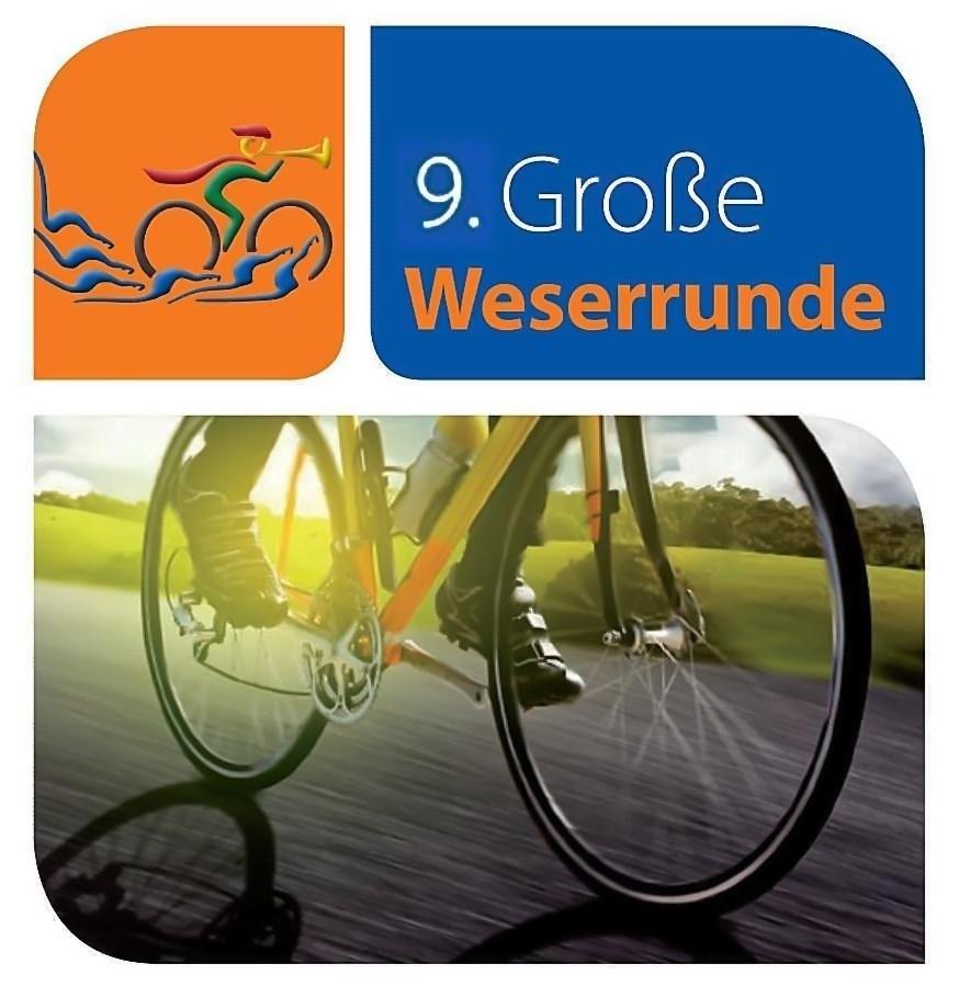 9. Große Weserrunde
