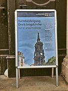 Turmbesteigung Dreikönigskirche