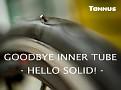 Goodbye inner tube!