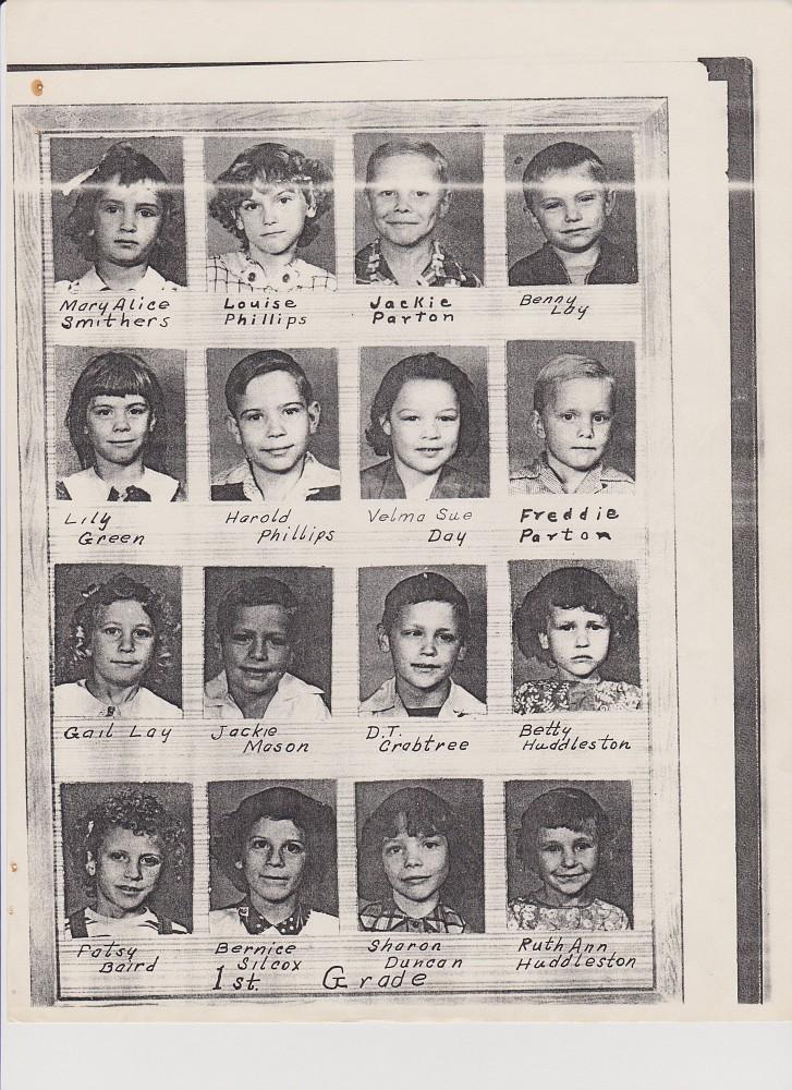 1st Grade-2