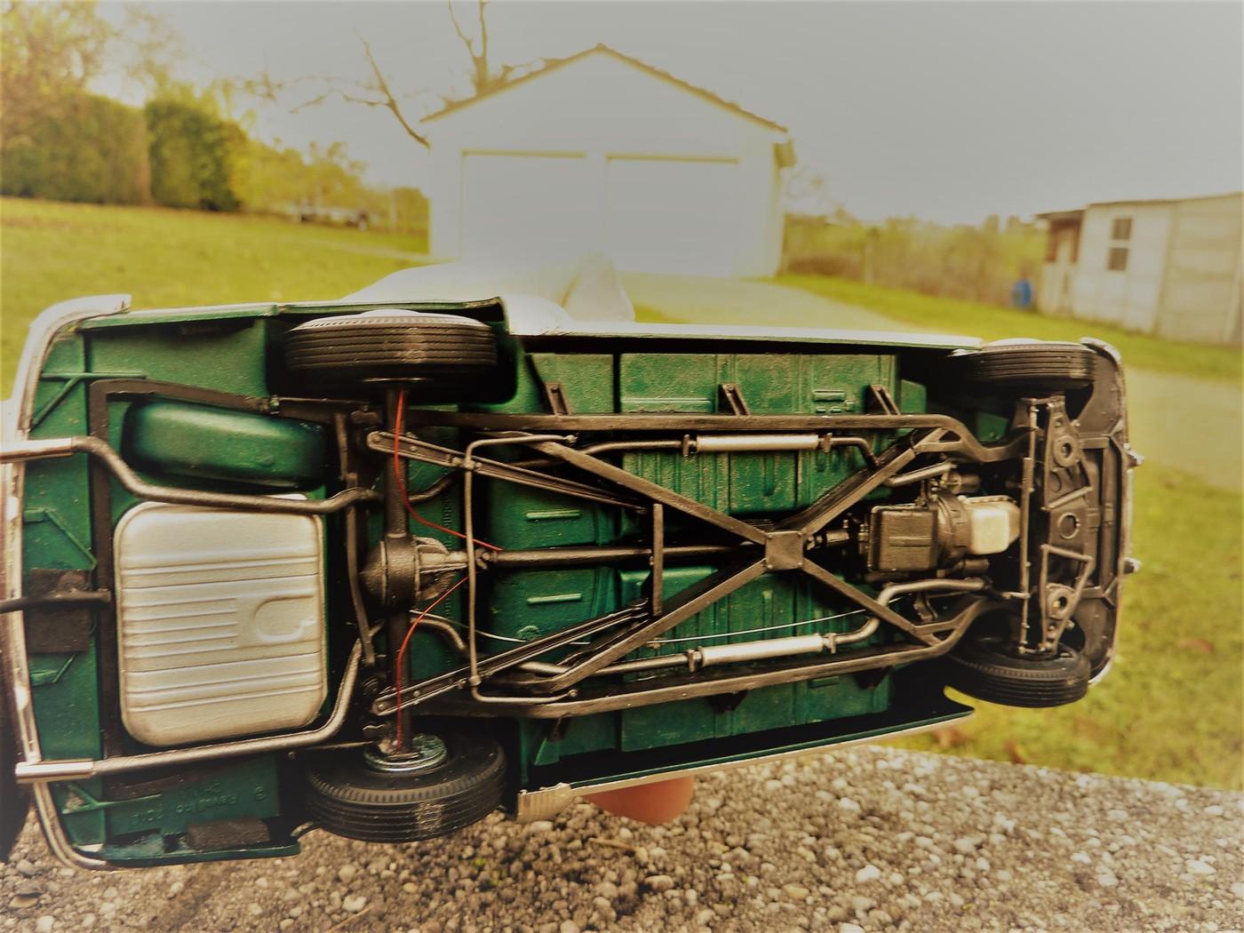 Projet Oldsmobile 50 avec remorque assortie terminé Photo25-vi