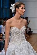 Monique Lhullier Bridal SS18 143