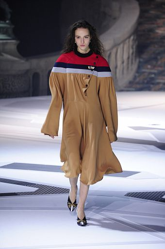 Louis Vuitton FW18 539