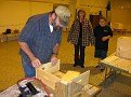 Bee-ginners Beekeeping Course Session 3 of 6 April 16th 2010
