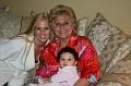 Jen, Mom & Gab