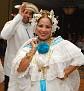 Grupo Folklorico Panama Suenos y Tradiciones, Melbourne Florida.