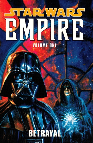 Star Wars - Empire volume 1