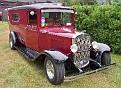 1931 Chevrolet Hearse