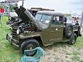 1940s Jeep Pickup