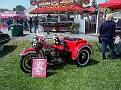 1940 Harley Davidson